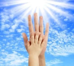 pranic energy healing pranoterapia bambini