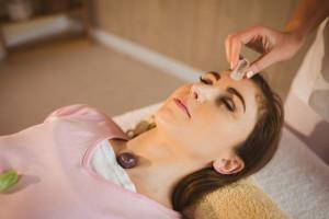 pranic healing cristalloterapia udine